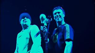 Happy Mondays Live in Barcelona